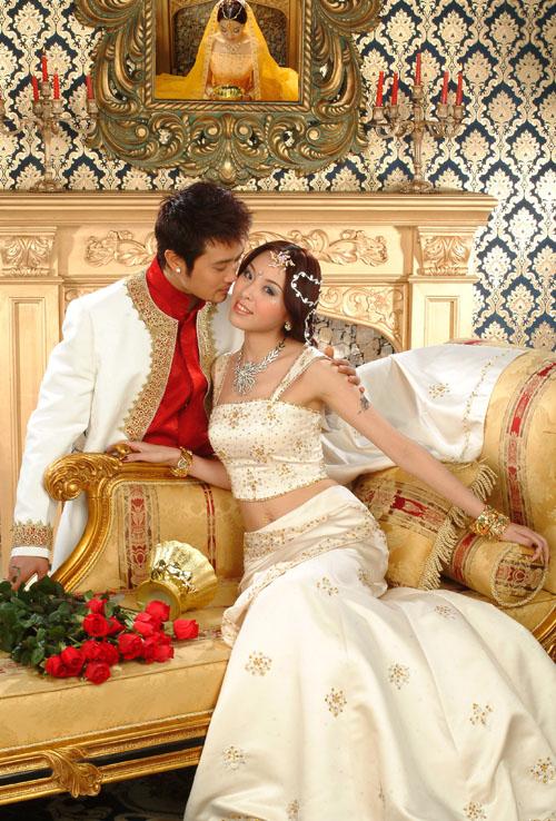 印度风情 | 作品欣赏 | 作品展示 | 珠海巴黎春天婚纱